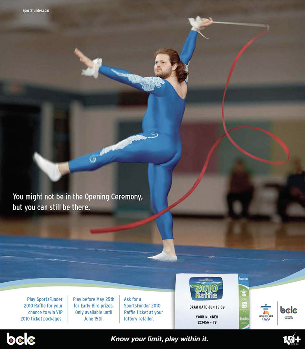 Lindsay Siu Photographer Vancouver Commercial Photography Advertising Cossette BCLC Sportsfunder dancer.jpg