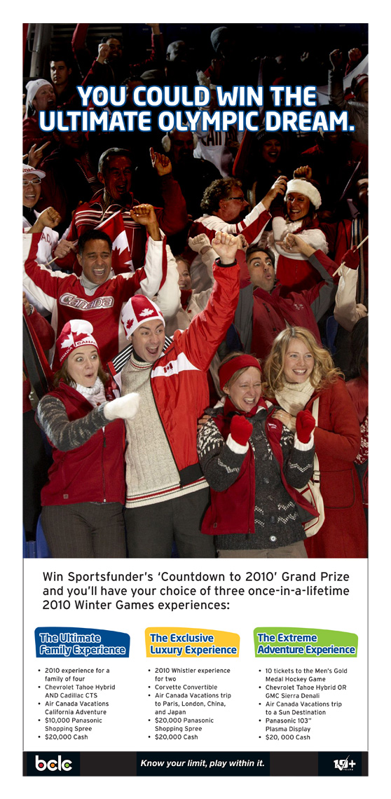 Lindsay Siu Photographer Vancouver Cossette Advertising BCLC 2010 Olympics crowd.jpg